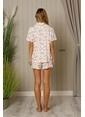 Hays Pijama Takım Pembe